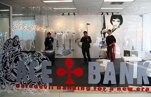 Ace Bank