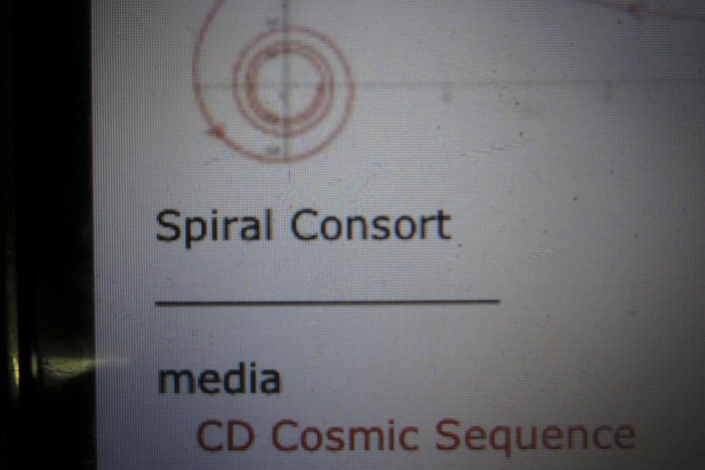 website | Spiral Consort