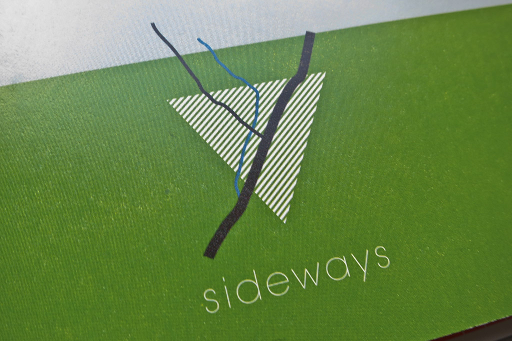 brochure | Sideways