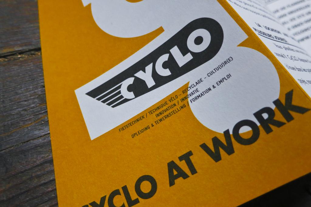 huisstijl | Cyclo
