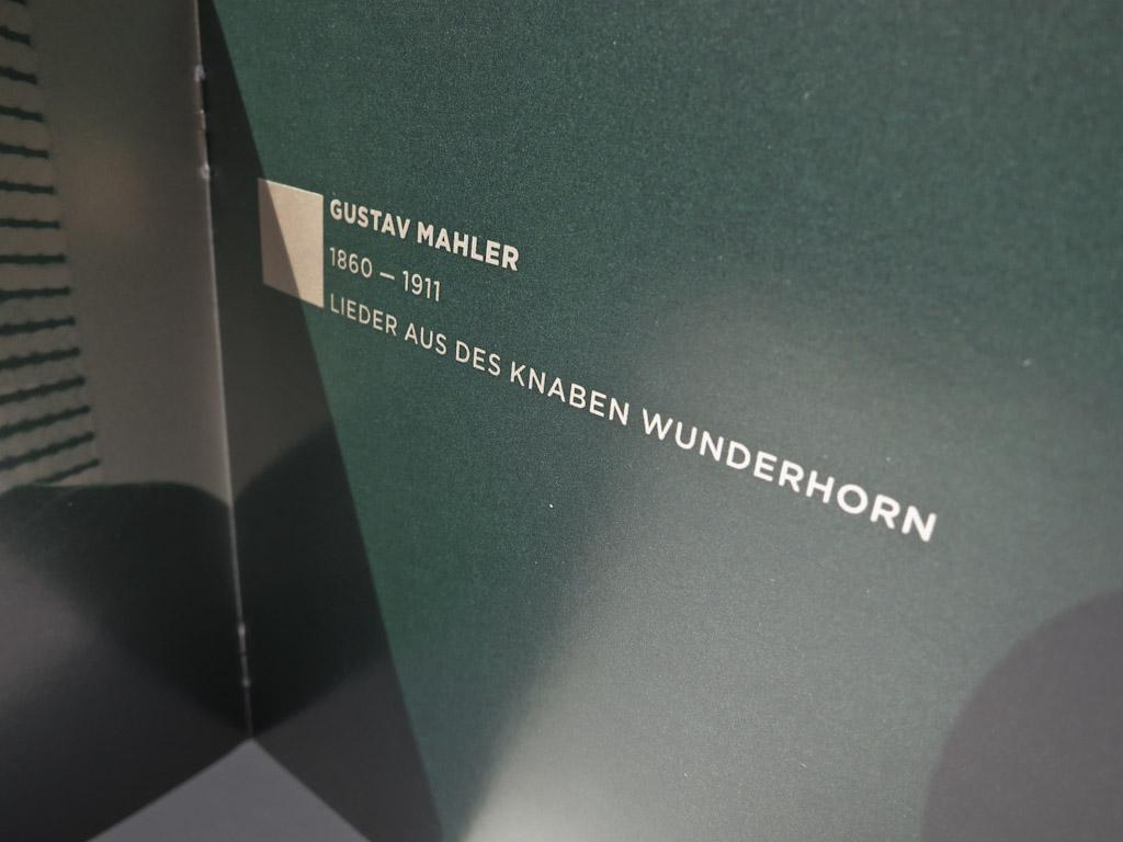 afreux-Evil Penguin Records-Gustav Mahler-5
