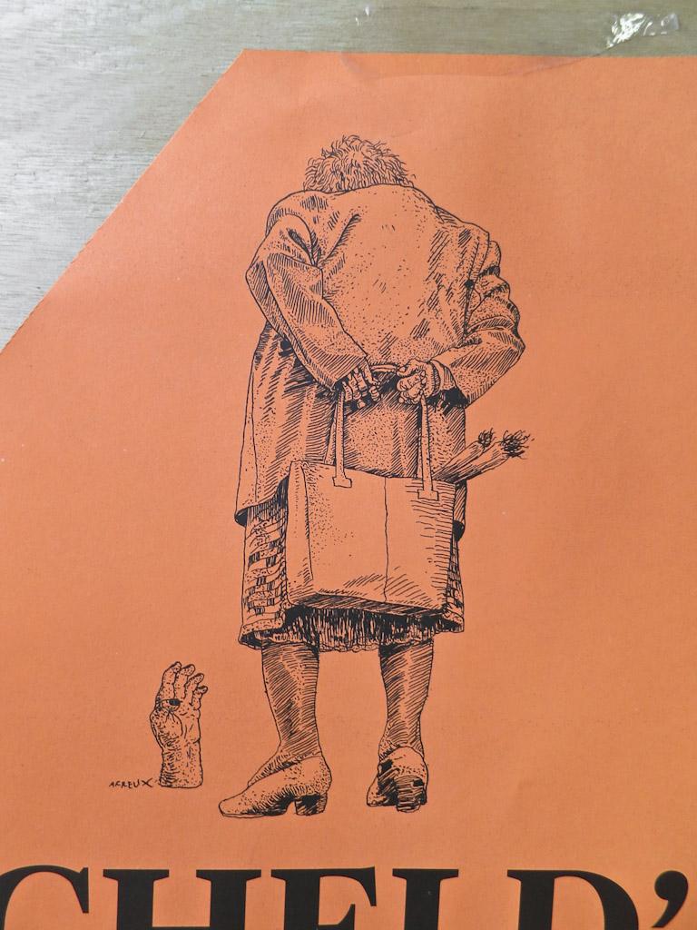 afreux-Scheld'apen op de beurs-2