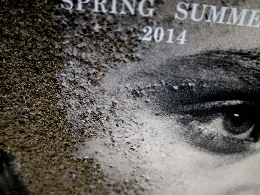 A.F. Vandevorst | Spring-Summer 2014